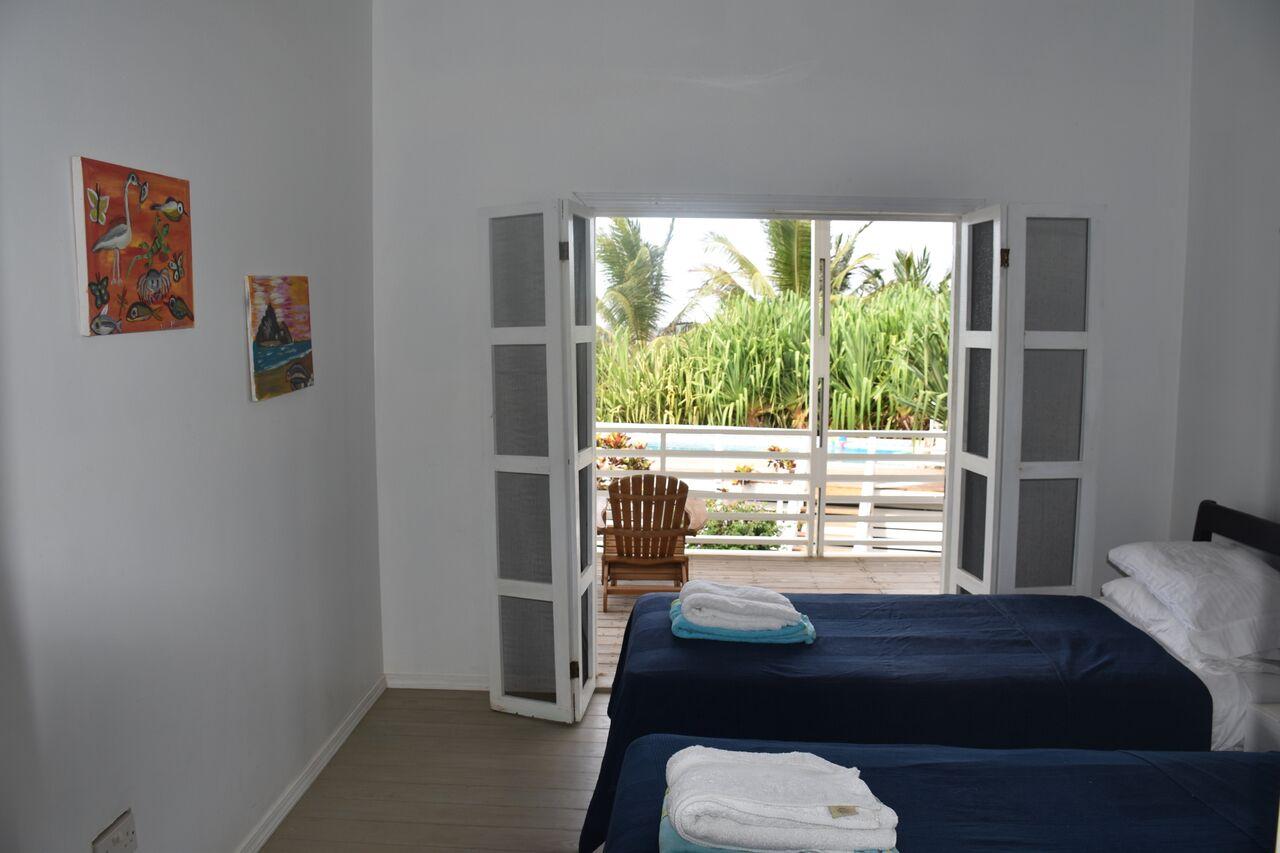 Villa Extra Long Twin Bedroom Moonfish Grenada